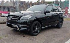 Mercedes-Benz ML400 2015 dijual