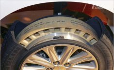 Ban Tangguh Run Flat Tire: Masih Bisa Digunakan Meskipun Kempes