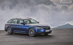 Harga BMW 5 Series September 2019