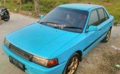 1991 Mazda 323 Interplay dijual