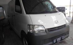 Daihatsu Gran Max Minivan MT Tahun 2012 Dijual