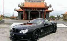 Mercedes-Benz SL500 AMG AT Tahun 2003 Dijual