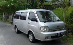 2005 Kia Pregio SE Option dijual