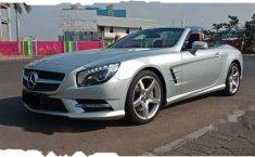 Mercedes-Benz SL350 AMG 2012 Convertible dijual