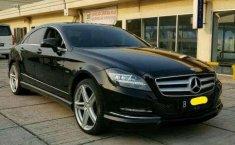 2011 Mercedes-Benz CLS CLS63 5.5 AMG Dijual