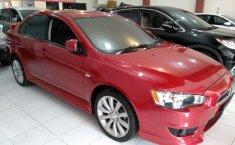 Mitsubishi Lancer Evolution Evolution X 2.0 2010 dijual
