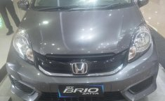 Honda Brio Satya S 2018 dijual