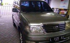 2012 Toyota Kijang Krista Dijual