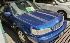 Toyota Corolla 1.8 SEG 2000 Dijual