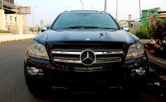 Mercedes-Benz GL500 2008 dijual