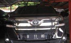 Jual mobil Toyota Vellfire G 2015