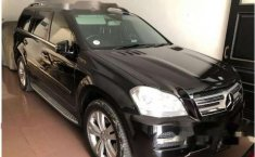 Jual mobil Mercedes-Benz GL500 2010 Dijual