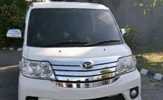 2017 Daihatsu Luxio X dijual