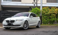 BMW 535i Luxury GT 2010 Hatchback Dijual