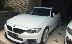 BMW 435i M Sport 2015 Coupe Dijual