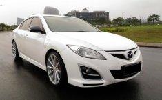 Mazda 6 2.5 NA 2010 Dijual
