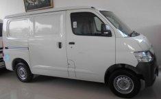 Daihatsu Gran Max Blind Van 1.3 Manual 2015 dijual