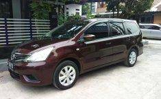 Nissan Grand Livina SV AT Tahun 2014 Dijual