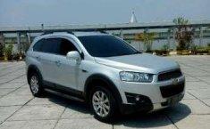 2012 Chevrolet Captiva 2.0 L Diesel Matic Dijual