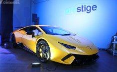 Impor Distop, Importir Menolak Mobil Mewah Dianggap Biang Defisit