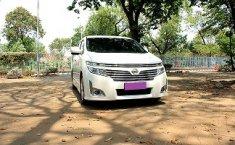 Nissan Elgrand Highway Star 2011 AT Dijual