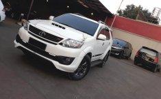 Toyota Fortuner 2.5 G VNT TRD Sportivo 2014 Dijual