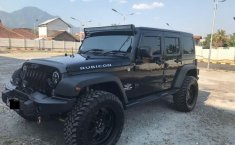 Jeep Wrangler Rubicon Unlimited 2015 Dijual