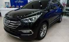 Hyundai Santa Fe Limited Edition 2016