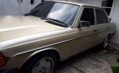 1984 Mercedes-Benz Tiger dijual