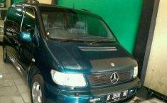 1996 Mercedes-Benz Vito Dijual