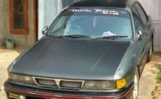 Mitsubishi Eterna MT Tahun 1991 Dijual