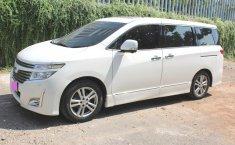 Nissan Elgrand Highway Star 2.5 2012 dijual