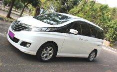 Mazda Biante 2.0 SKYACTIV A/T Putih 2013 AT Dijual