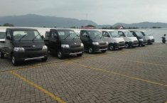 Daihatsu Gran Max Pick Up 2017