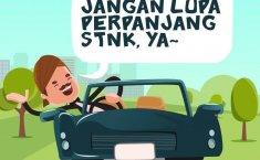 STNK Tak Diperpanjang, Kendaraan Bermotor Bisa Dianggap Ilegal Tak Berizin
