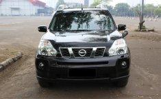 Nissan X-Trail 2.5 XT Matic Hitam 2009 dijual