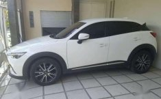 2017 Mazda CX-3 AT/ Dijual