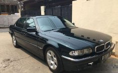 BMW 735IL V8 3.5 Automatic 1997 Sedan dijual