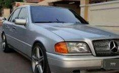 1997 Mercedes-Benz C63 6.2 AMG Dijual