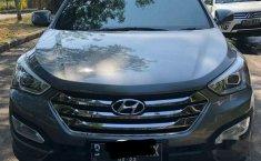 Hyundai Santa Fe CRDi 2012 SUV AT Dijual