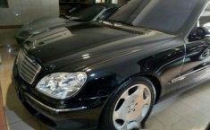 Mercedes-Benz S600 2003 Dijual