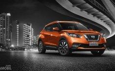 Preview Nissan Kicks 2018
