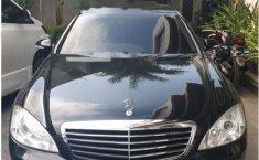 Mercedes-Benz S350 L 2009 dijual