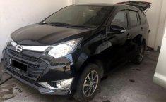 Daihatsu Sigra R Automatic 2016 dijual