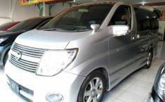 Nissan Elgrand 2.5 Automatic 2008 Dijual