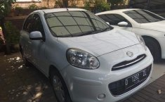 Nissan March 1.2 Automatic 2012