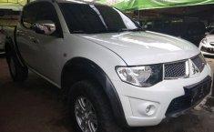 Mitsubishi Strada Triton GLS 2012 Pickup Dijual