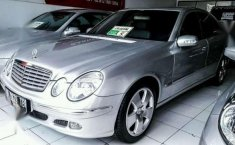 Mercy E260 Elegance 2004
