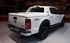 Chevrolet Colorado 2017 dijual