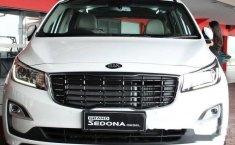 Kia Grand Sedona 2018 Jawa Barat AT Dijual